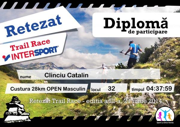Diploma RTR 2014